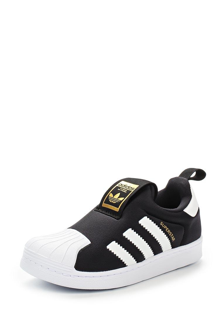 Кеды для мальчиков Adidas Originals (Адидас Ориджиналс) S32130