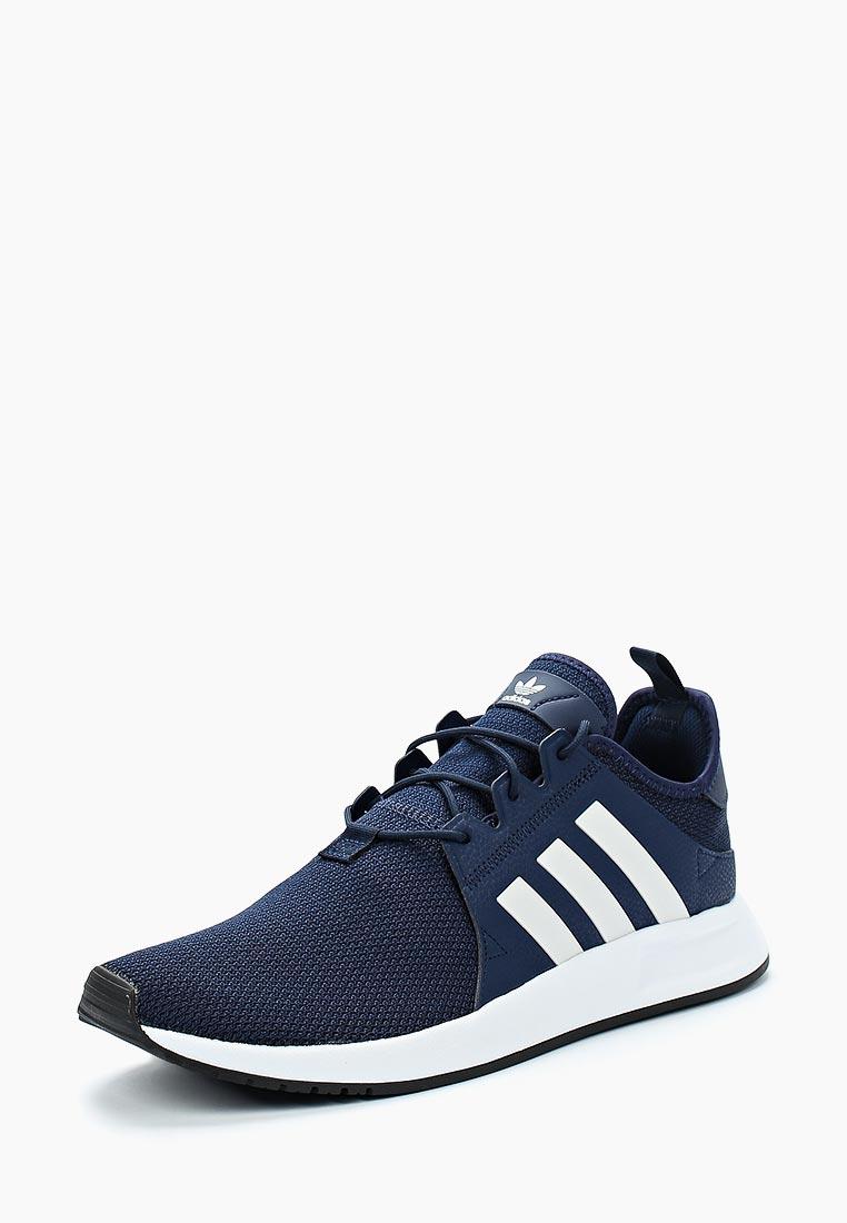 Мужские кроссовки Adidas Originals (Адидас Ориджиналс) CQ2407