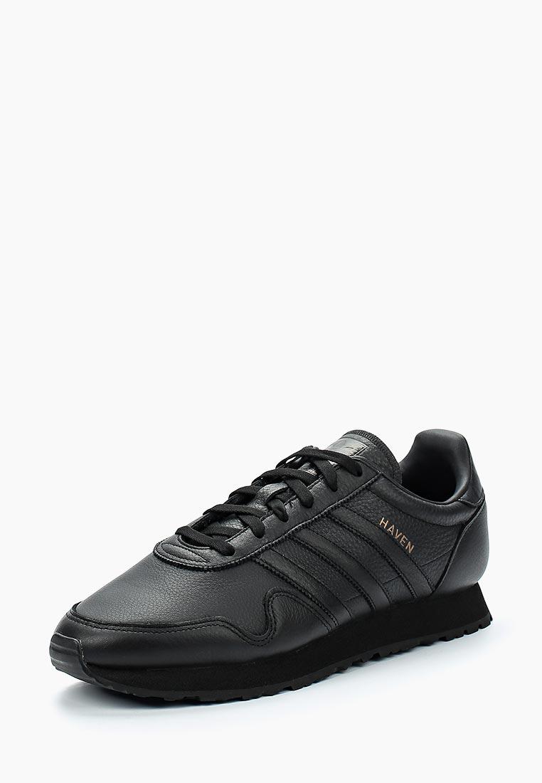 Мужские кроссовки Adidas Originals (Адидас Ориджиналс) CQ3036