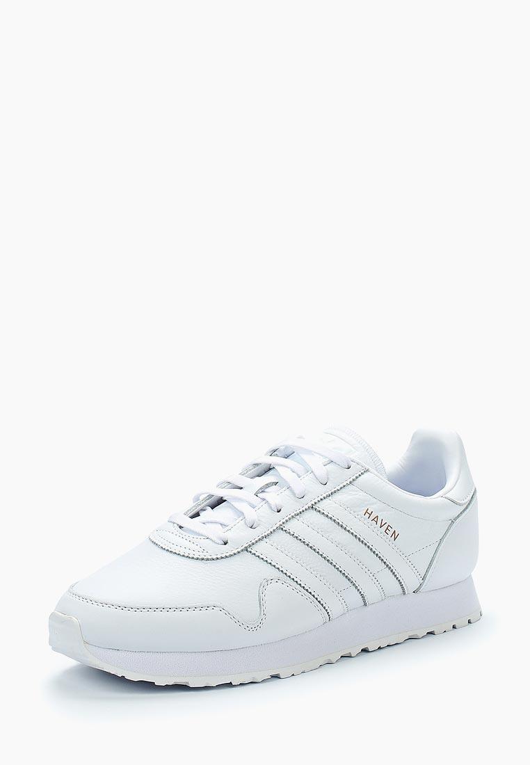 Мужские кроссовки Adidas Originals (Адидас Ориджиналс) CQ3037