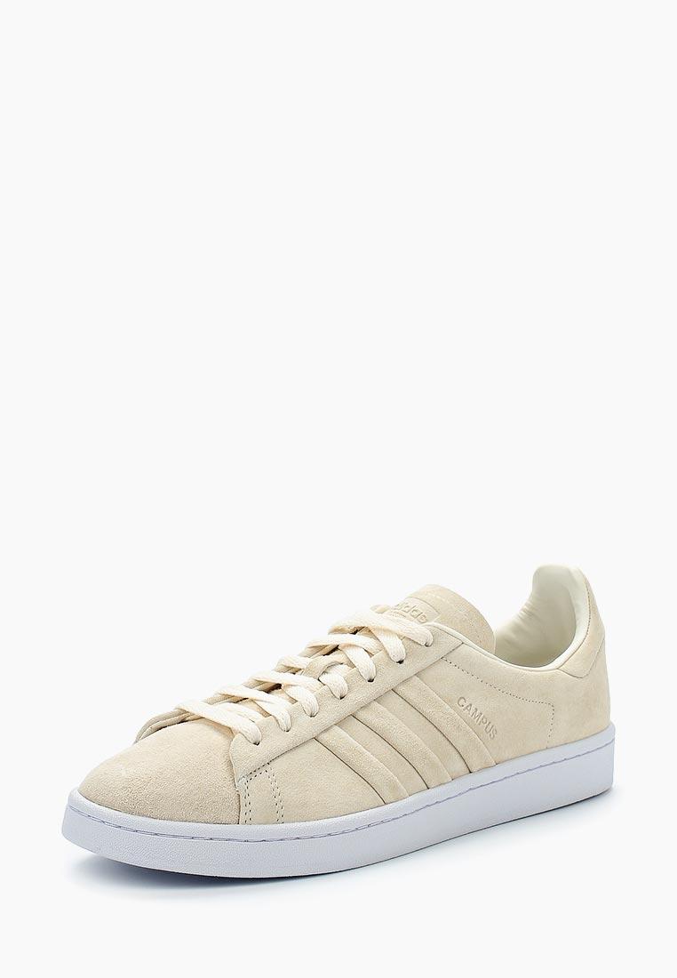 Мужские кеды Adidas Originals (Адидас Ориджиналс) BB6744