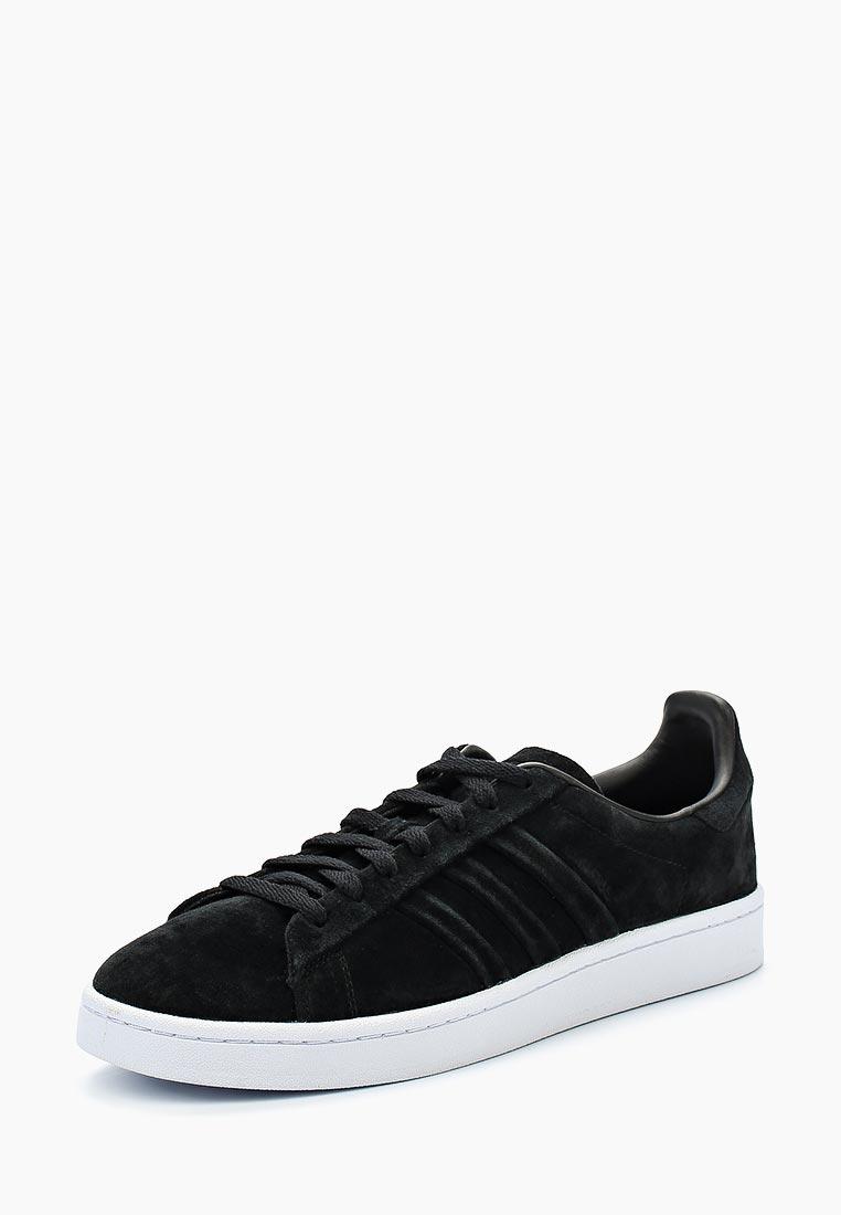Мужские кеды Adidas Originals (Адидас Ориджиналс) BB6745