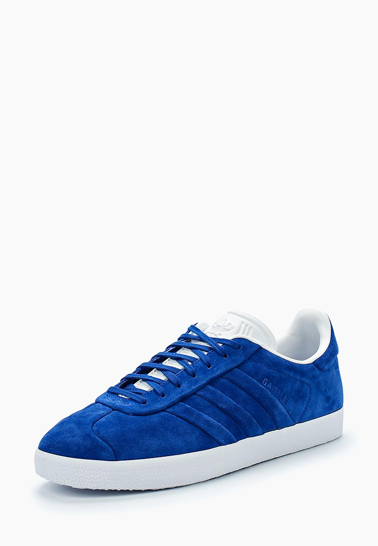 Мужские кеды Adidas Originals (Адидас Ориджиналс) BB6756