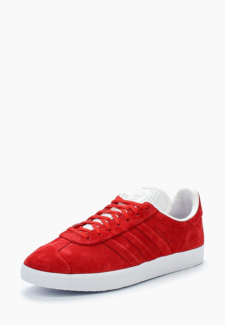 Мужские кеды Adidas Originals (Адидас Ориджиналс) BB6757