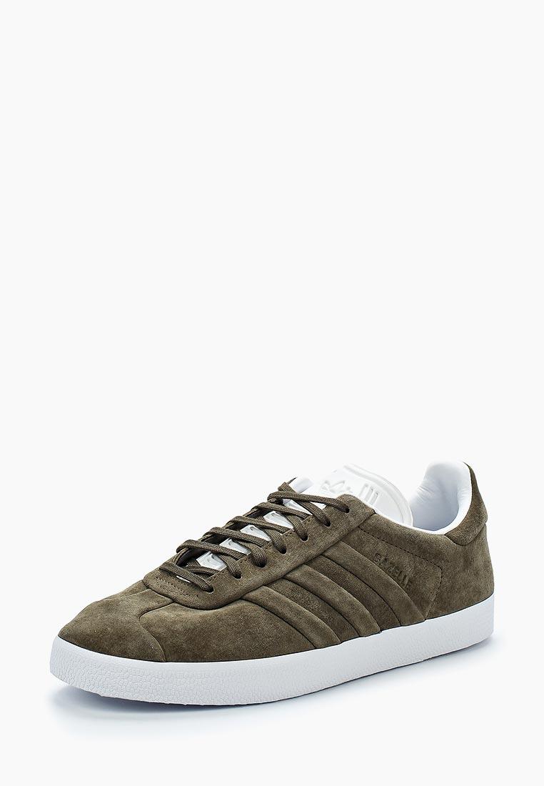 Мужские кеды Adidas Originals (Адидас Ориджиналс) CQ2359