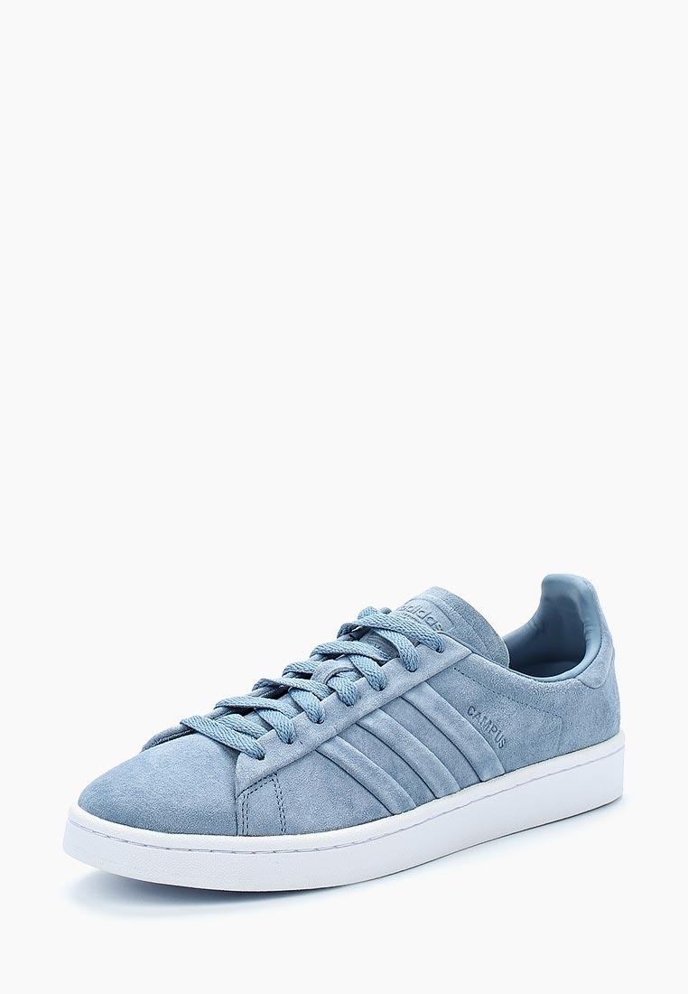 Мужские кеды Adidas Originals (Адидас Ориджиналс) CQ2471