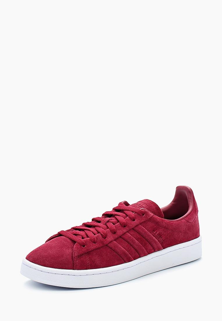 Мужские кеды Adidas Originals (Адидас Ориджиналс) CQ2472