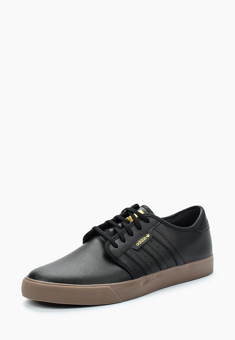 Мужские кеды Adidas Originals (Адидас Ориджиналс) CQ1180