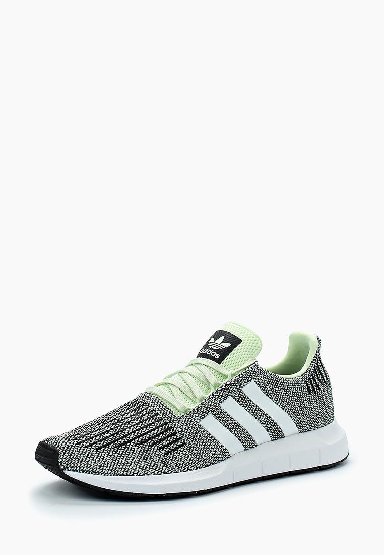 Мужские кроссовки Adidas Originals (Адидас Ориджиналс) CQ2121