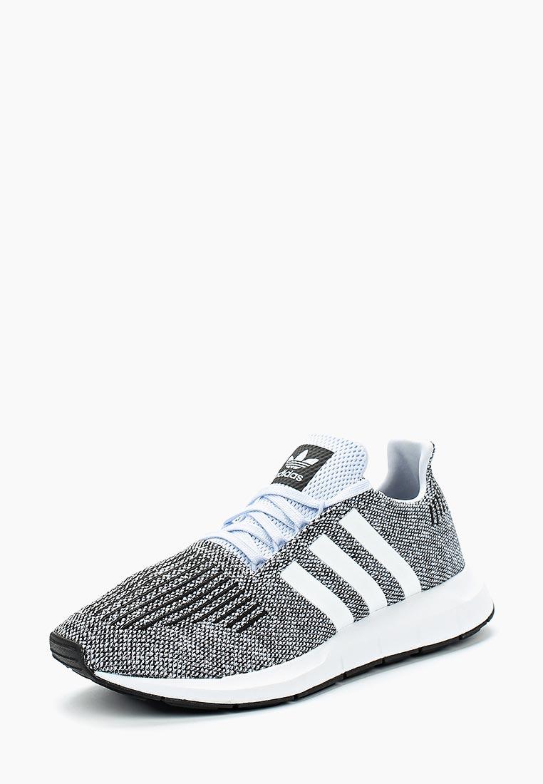 Мужские кроссовки Adidas Originals (Адидас Ориджиналс) CQ2122