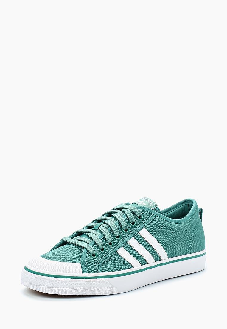 Мужские кеды Adidas Originals (Адидас Ориджиналс) CQ2329