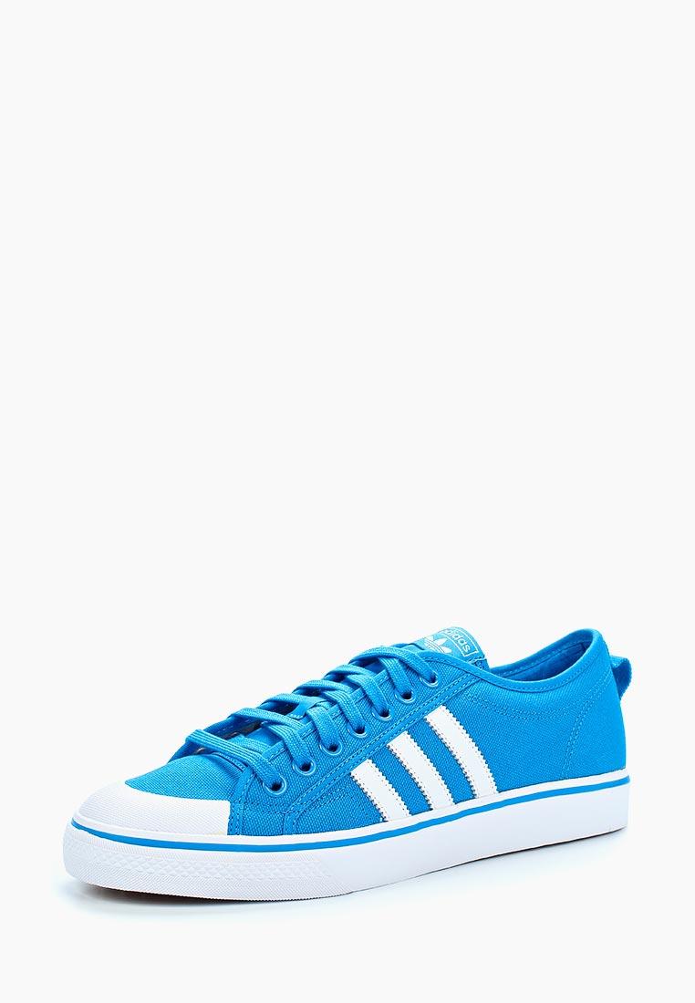 Мужские кеды Adidas Originals (Адидас Ориджиналс) CQ2330