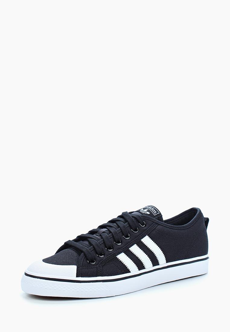 Мужские кеды Adidas Originals (Адидас Ориджиналс) CQ2332