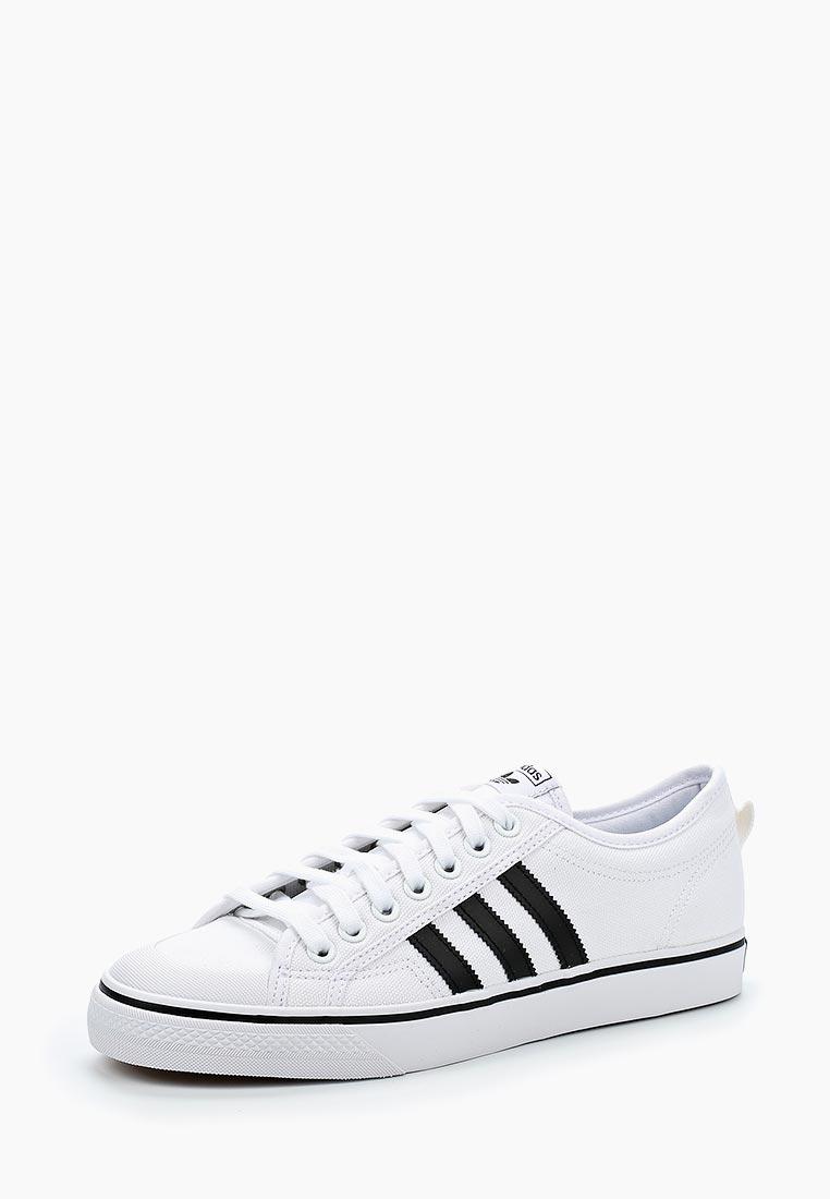Мужские кеды Adidas Originals (Адидас Ориджиналс) CQ2333