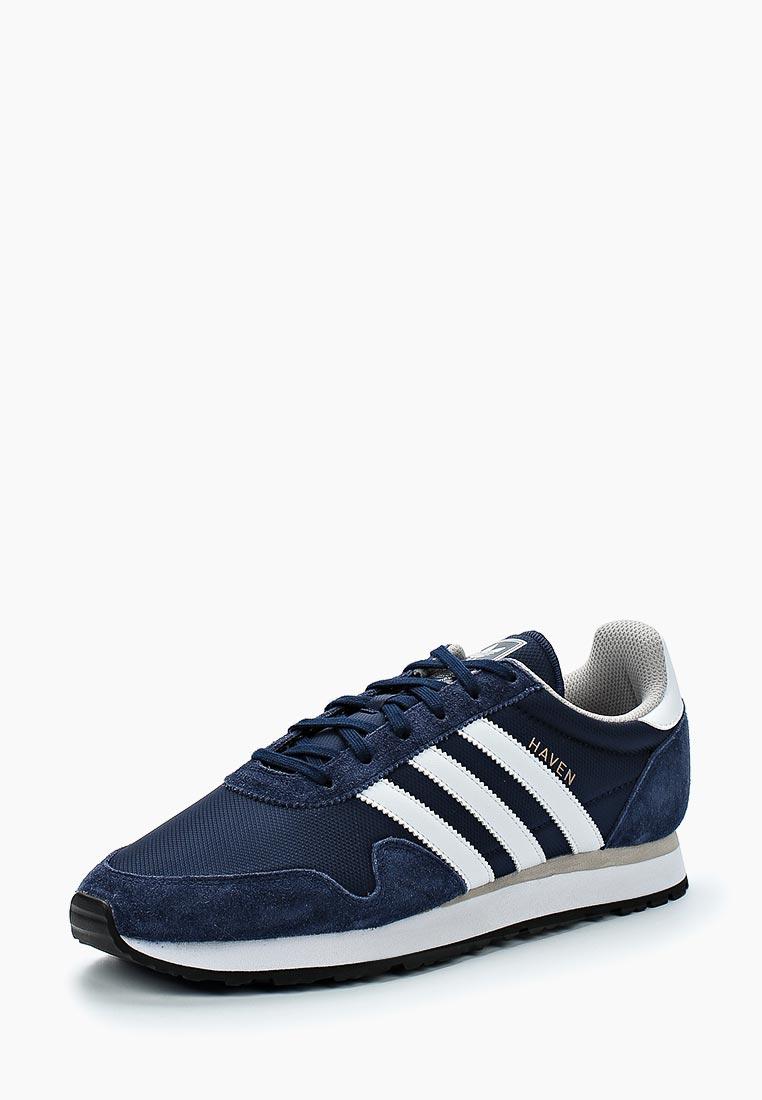 Мужские кроссовки Adidas Originals (Адидас Ориджиналс) BB1280