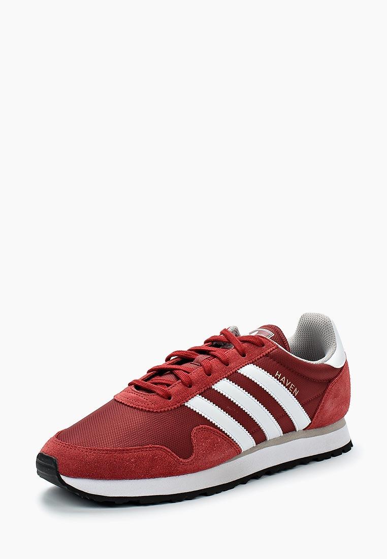 Мужские кроссовки Adidas Originals (Адидас Ориджиналс) BB1281