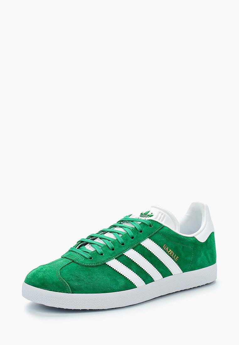 Мужские кеды Adidas Originals (Адидас Ориджиналс) BB5477