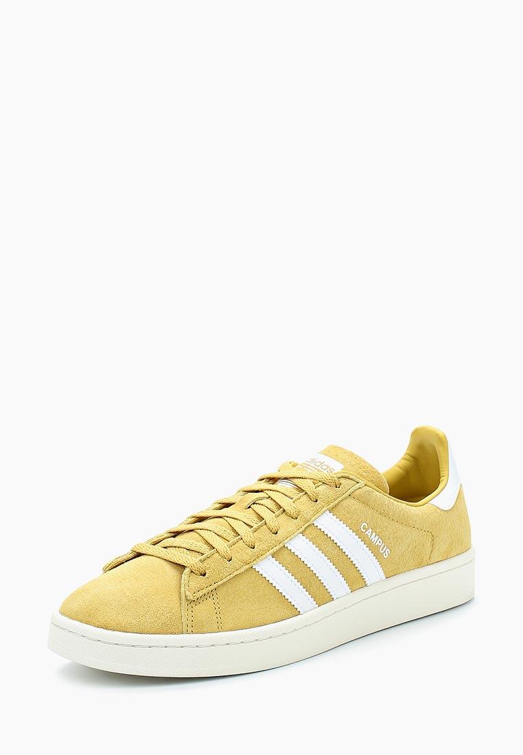 Мужские кеды Adidas Originals (Адидас Ориджиналс) CQ2082