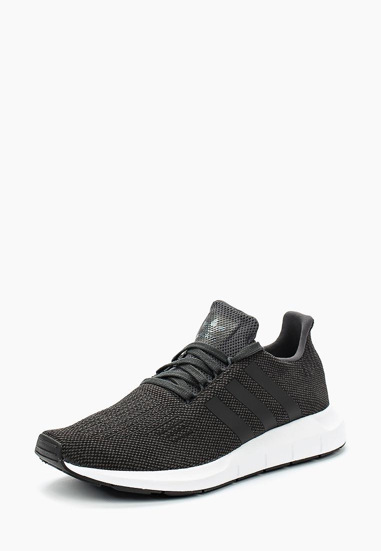 Мужские кроссовки Adidas Originals (Адидас Ориджиналс) CQ2114