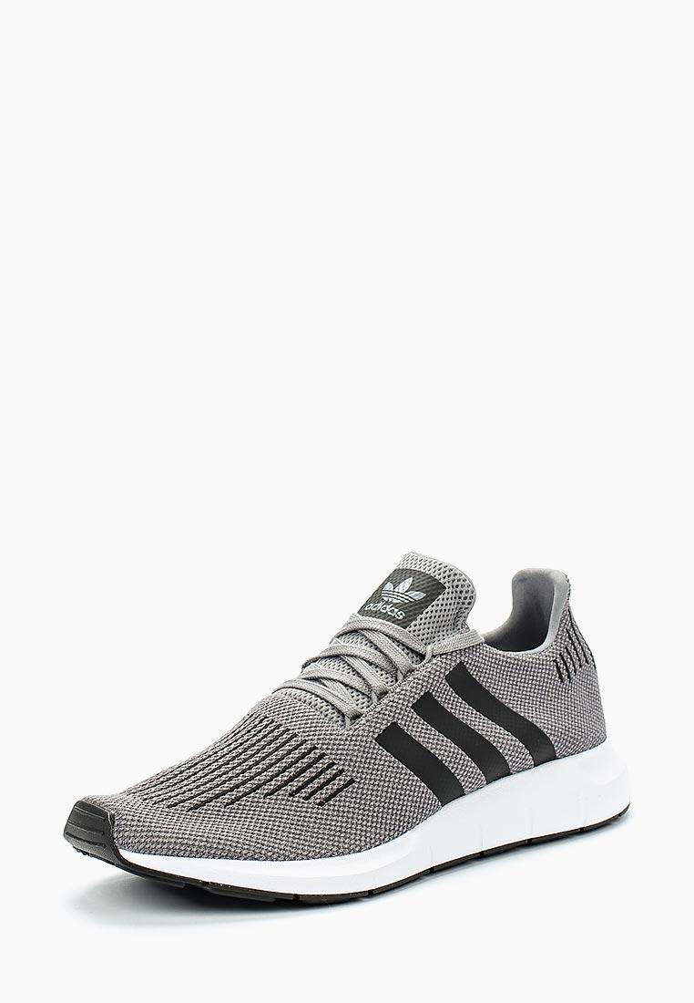 Мужские кроссовки Adidas Originals (Адидас Ориджиналс) CQ2115