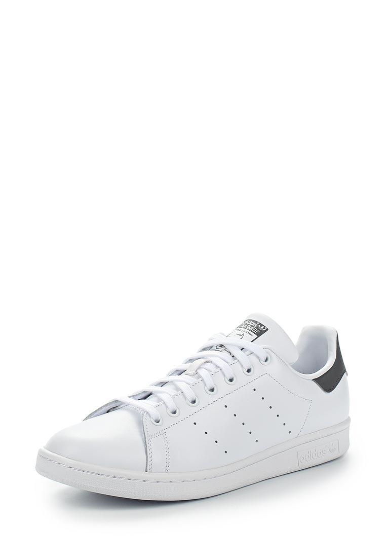 Мужские кеды Adidas Originals (Адидас Ориджиналс) CQ2206