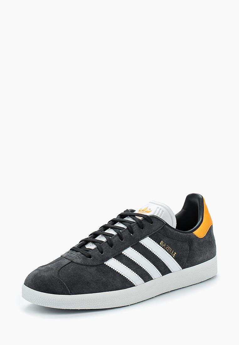 Мужские кеды Adidas Originals (Адидас Ориджиналс) CQ2807