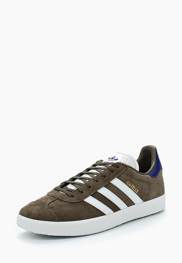 Мужские кеды Adidas Originals (Адидас Ориджиналс) CQ2808