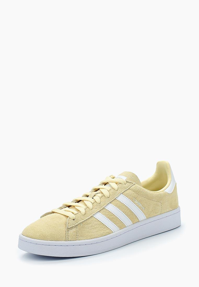 Мужские кеды Adidas Originals (Адидас Ориджиналс) DB0546