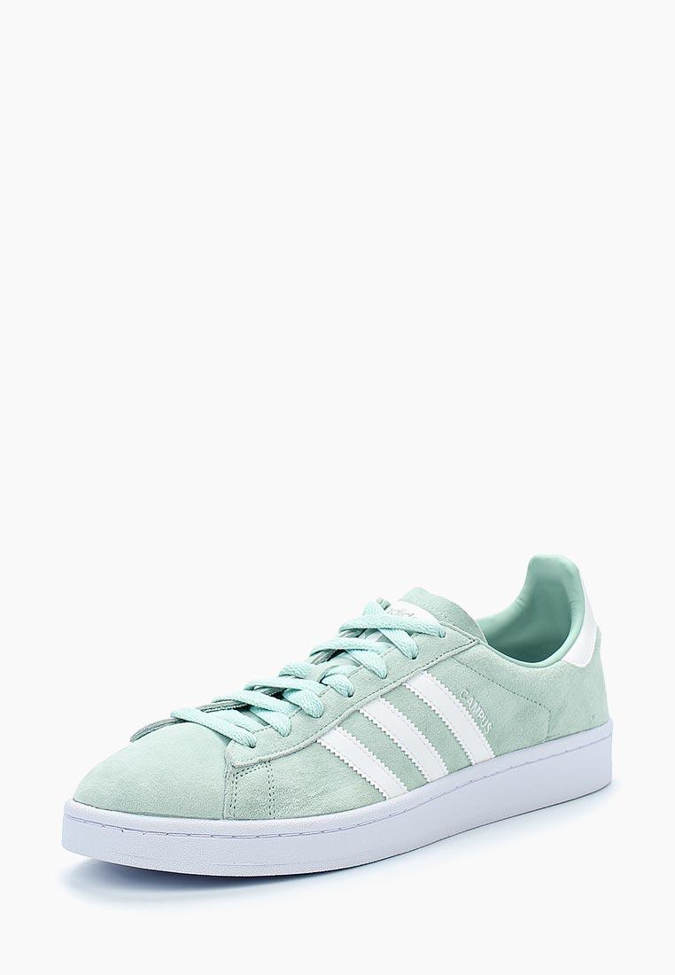 Мужские кеды Adidas Originals (Адидас Ориджиналс) DB0982