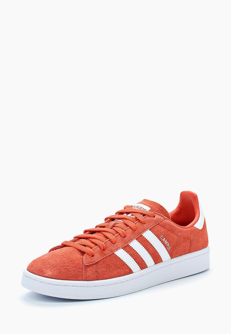 Мужские кеды Adidas Originals (Адидас Ориджиналс) DB0984