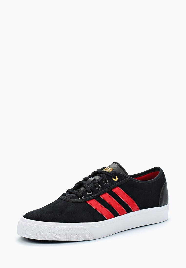 Мужские кеды Adidas Originals (Адидас Ориджиналс) DB0404
