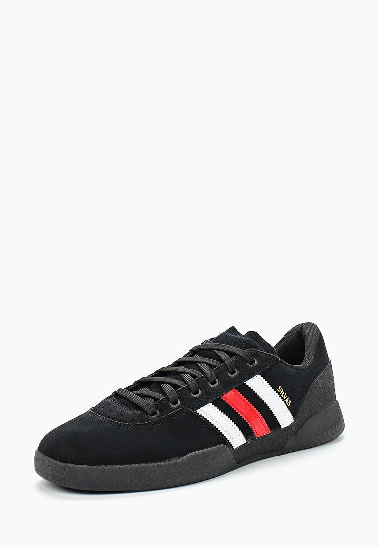 Мужские кеды Adidas Originals (Адидас Ориджиналс) DB1086