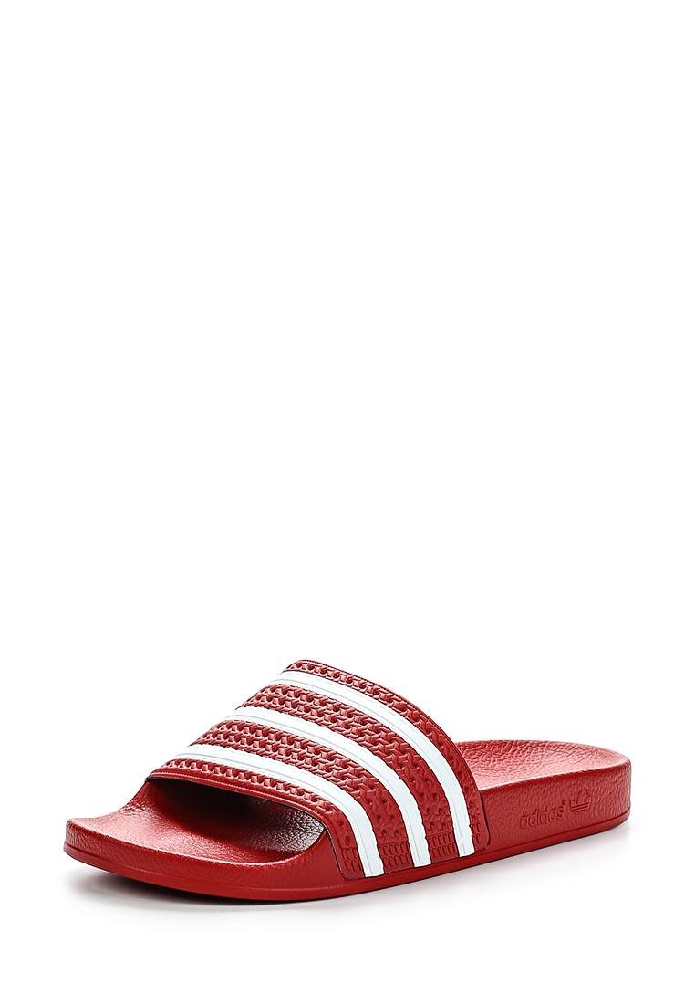 Мужские сланцы Adidas Originals (Адидас Ориджиналс) 288193