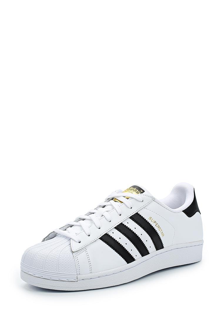 Мужские кеды Adidas Originals (Адидас Ориджиналс) C77124