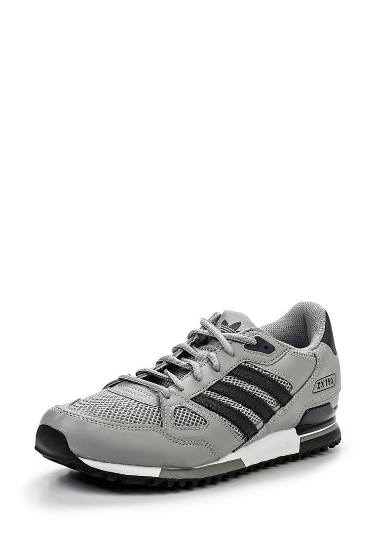 Мужские кроссовки Adidas Originals (Адидас Ориджиналс) S76190