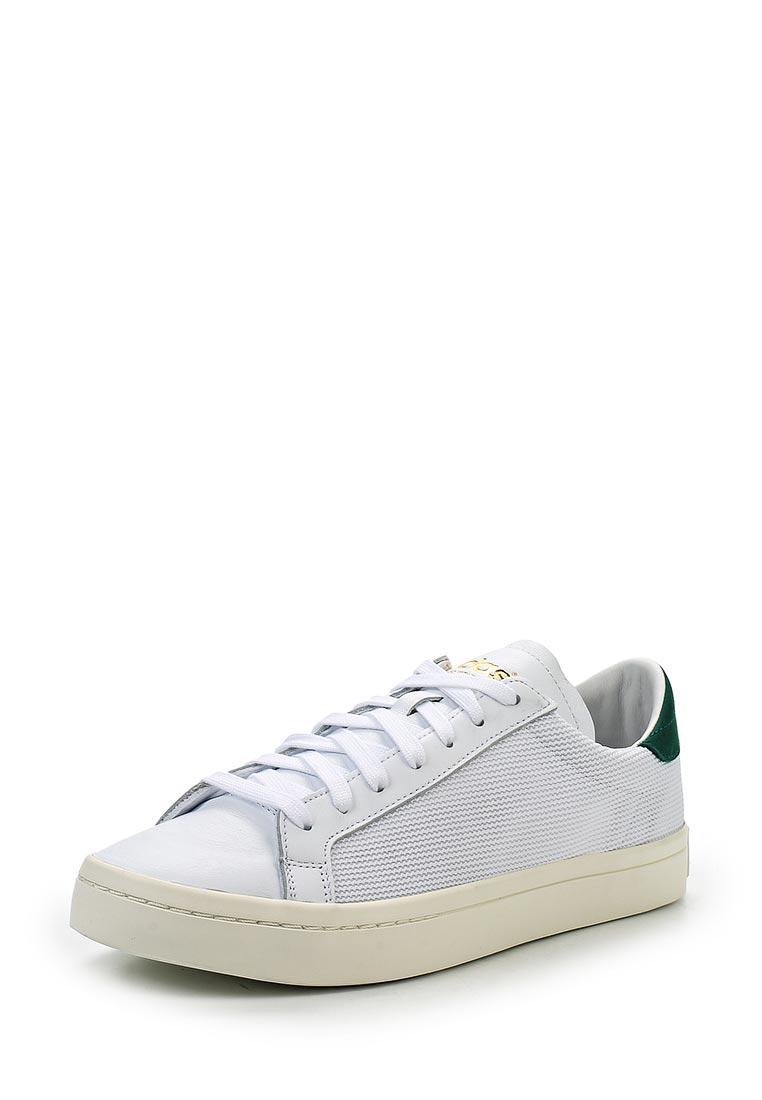 Мужские кеды Adidas Originals (Адидас Ориджиналс) S76198