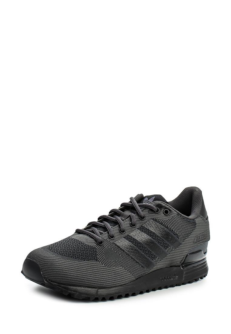 Мужские кроссовки Adidas Originals (Адидас Ориджиналс) S80125