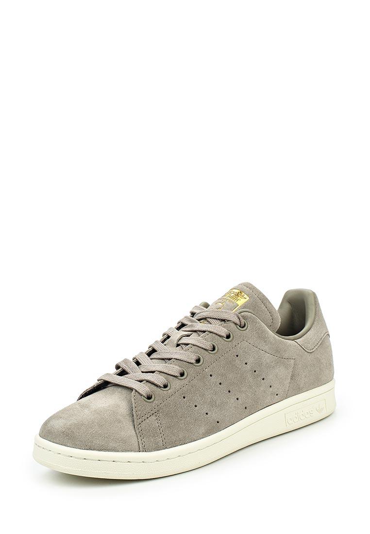 Мужские кеды Adidas Originals (Адидас Ориджиналс) BB0038