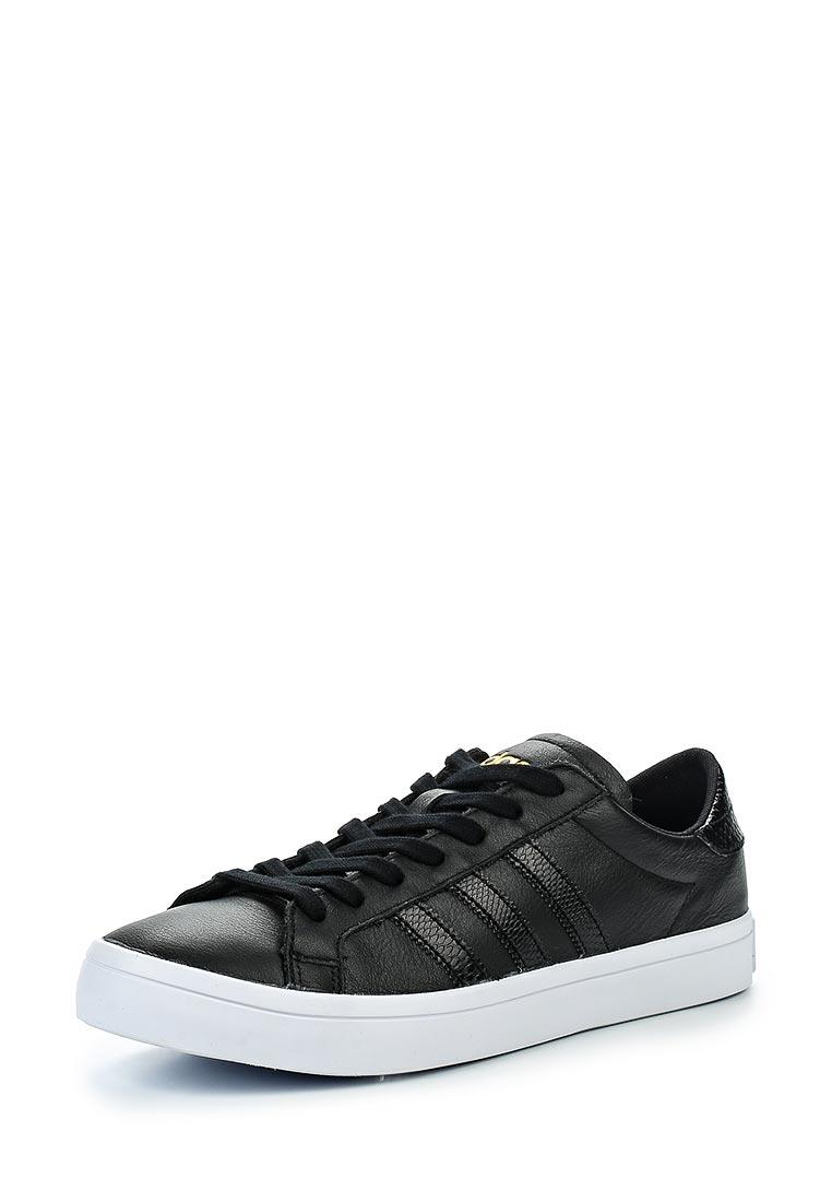 Мужские кеды Adidas Originals (Адидас Ориджиналс) BB0148