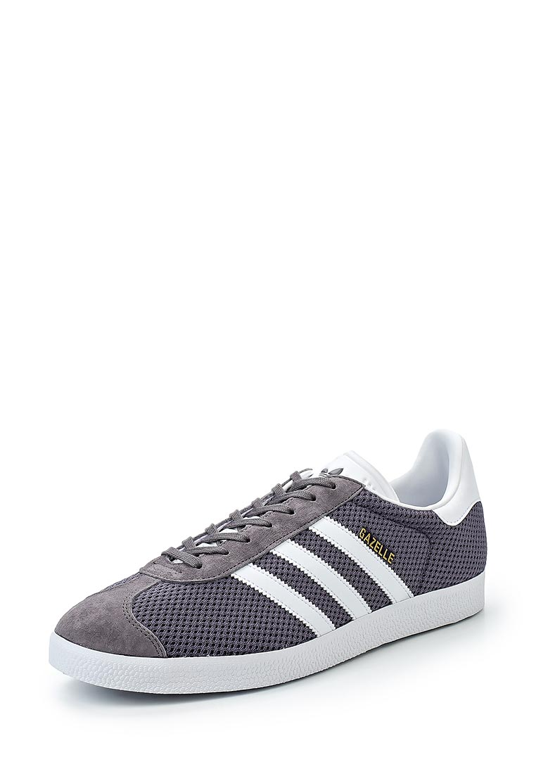 Мужские кеды Adidas Originals (Адидас Ориджиналс) BB2756