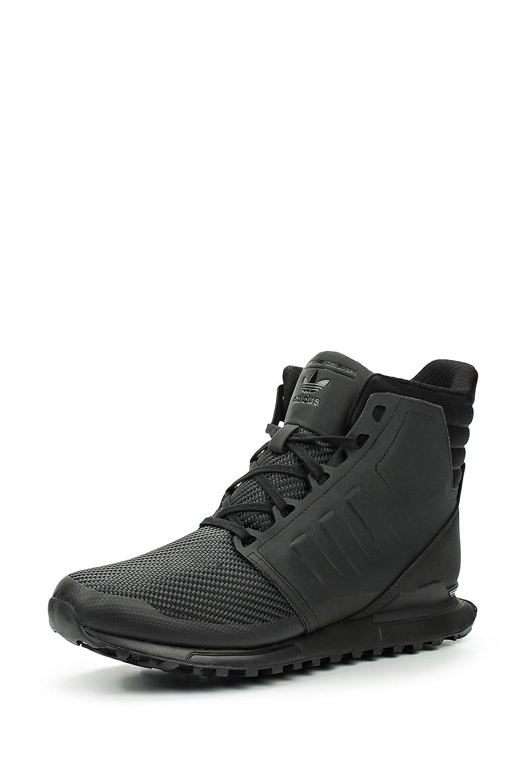 Мужские ботинки Adidas Originals (Адидас Ориджиналс) BY2111