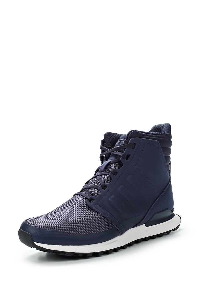 Спортивные мужские ботинки Adidas Originals (Адидас Ориджиналс) BY2156