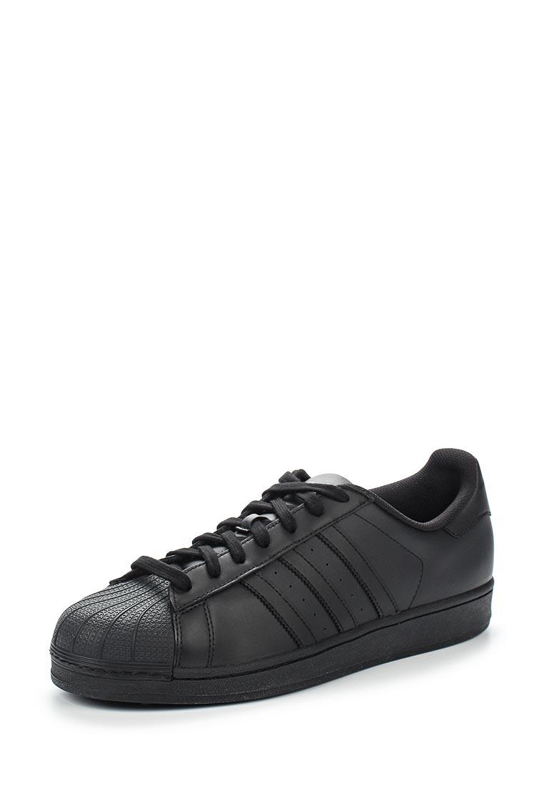Мужские кеды Adidas Originals (Адидас Ориджиналс) AF5666