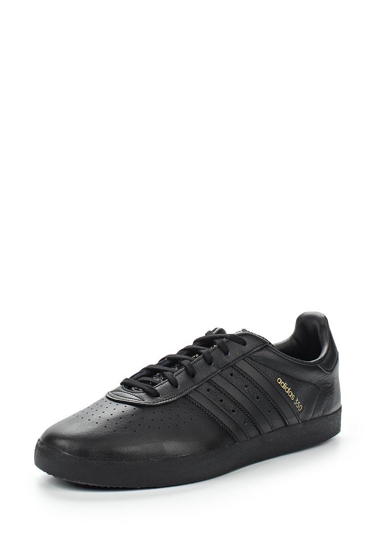 Мужские кеды Adidas Originals (Адидас Ориджиналс) BY1861