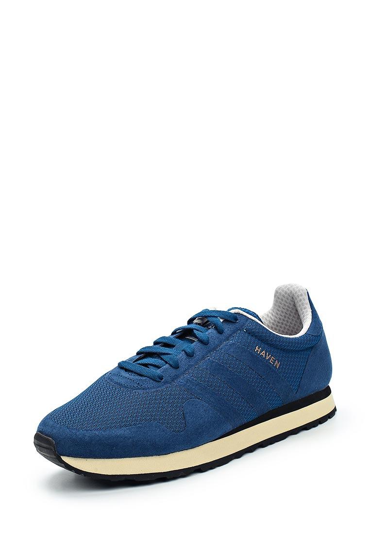 Мужские кроссовки Adidas Originals (Адидас Ориджиналс) BY9709
