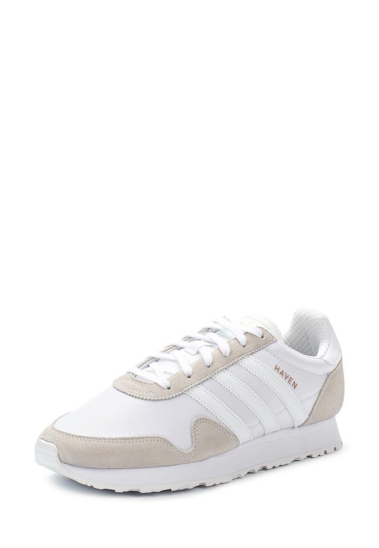 Мужские кроссовки Adidas Originals (Адидас Ориджиналс) BY9718