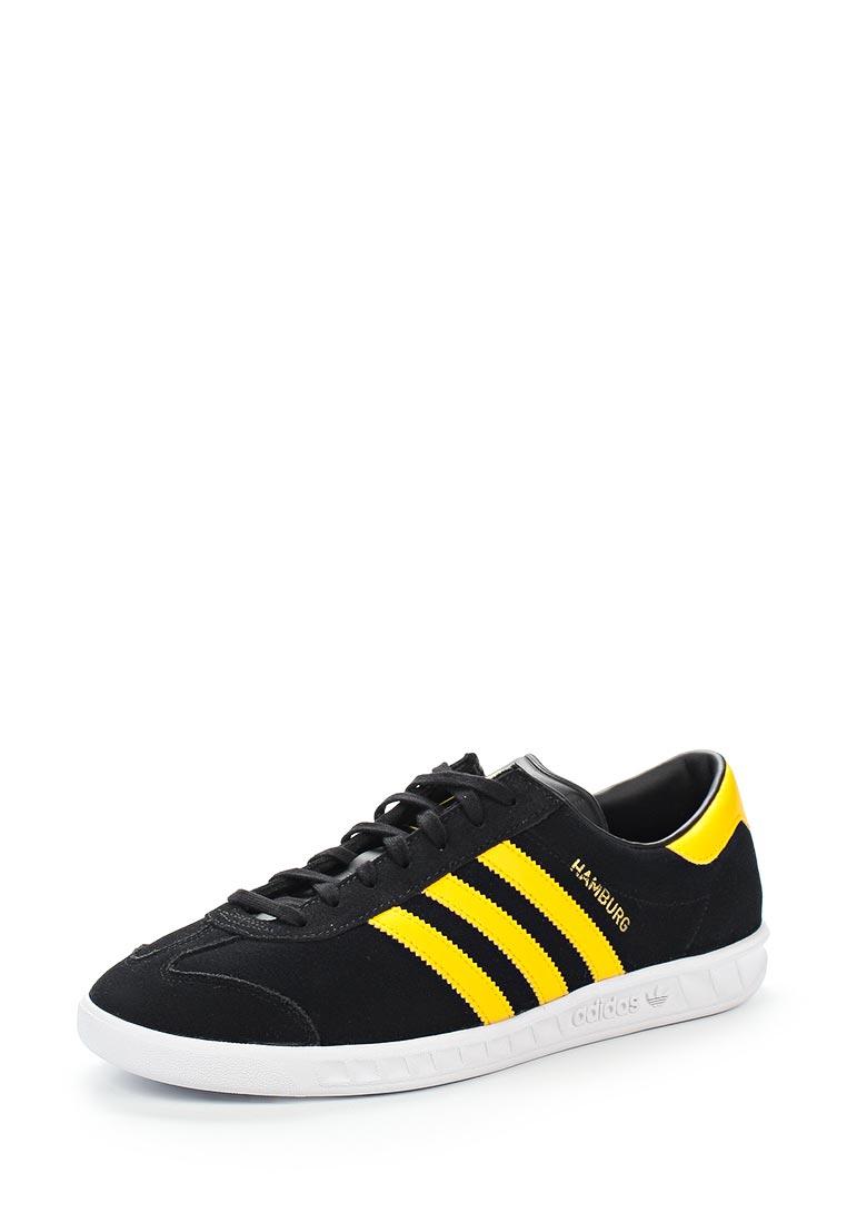 Мужские кеды Adidas Originals (Адидас Ориджиналс) BY9756
