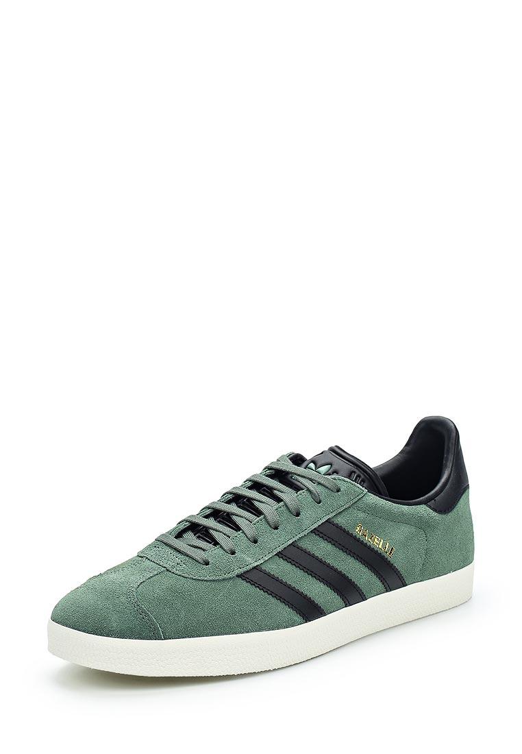 Мужские кеды Adidas Originals (Адидас Ориджиналс) BZ0033
