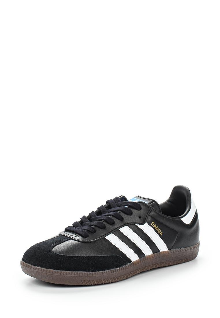 Мужские кеды Adidas Originals (Адидас Ориджиналс) BZ0058