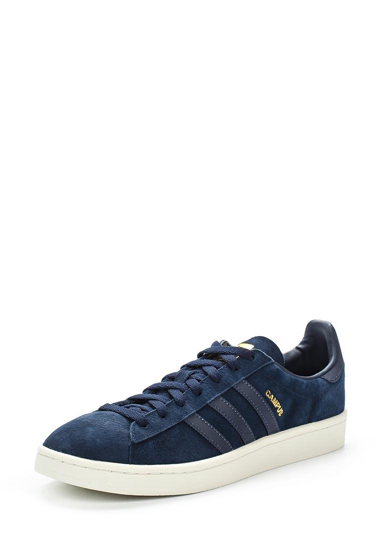 Мужские кеды Adidas Originals (Адидас Ориджиналс) BZ0073